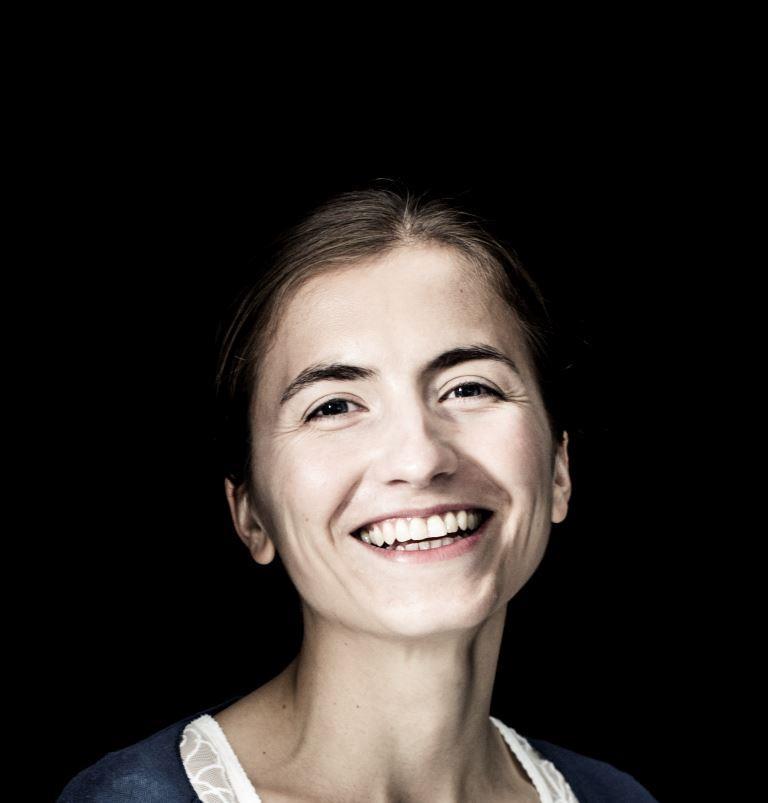 Agata Zinner, staatlich geprüfte und für die Berliner Gerichte und Notare ermächtigte Übersetzerin